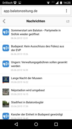 Balaton Zeitung App (2)